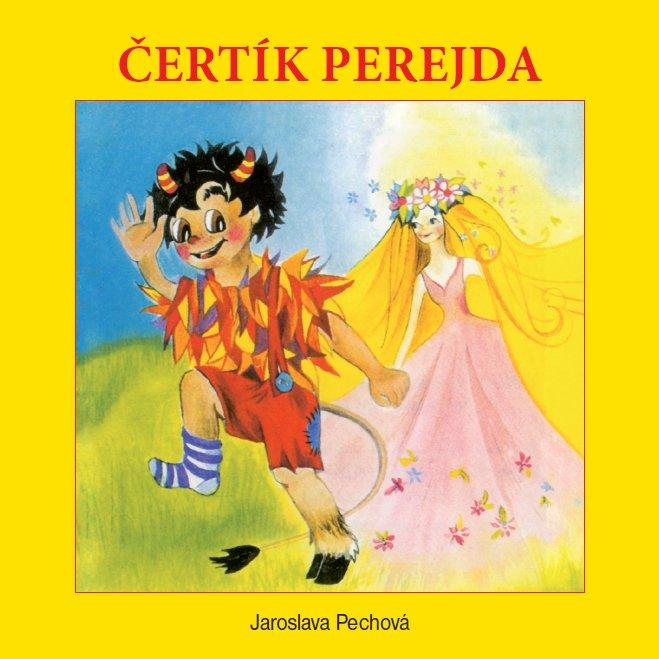 Čertík Perejda / CD / Rotag